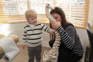 child-adjustments-chiropractor-harrogte